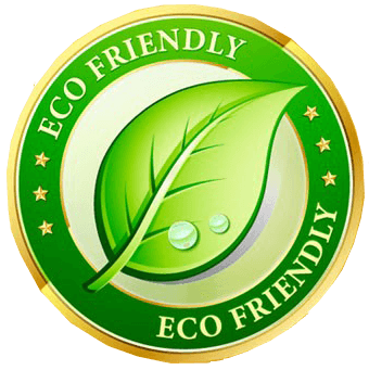 Eco-Friendly sign2